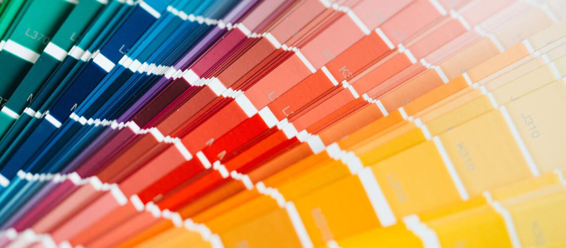 beginner's guide to colour basics
